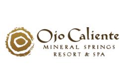 Ojo Caliente Mineral Springs Resort & Spa (New Mexico, USA)