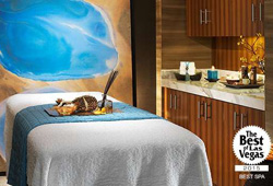 Qua Baths & Spa at Caesars Palace, Las Vegas (Nevada, USA)