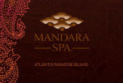 Mandara Spa at Atlantis Paradise Island (The Bahamas)