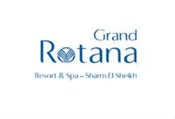 Zen the Spa at Grand Rotana Resort & Spa - Sharm El Sheikh
