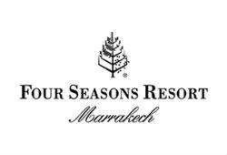 Le Spa at Four Seasons Resort Marrakech