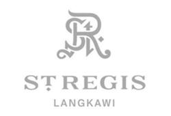 The Iridium Spa at The St. Regis Langkawi (Malaysia)