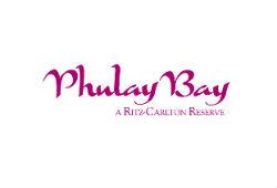 The SPA at Phulay Bay, a Ritz-Carlton Reserve