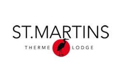 St. Martin's Spa Lodge