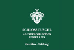 Schloss Fuschl SPA at Schloss Fuschl, a Luxury Collection Resort & Spa