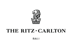 Spa at the Ritz-Carlton Bali