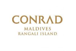 The Spa at Conrad Maldives Rangali Island