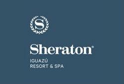 SEDA Pool & Spa at Sheraton Iguazú Resort & Spa