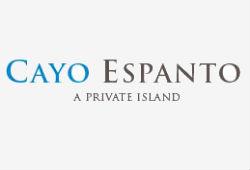 Island Spa at Cayo Espanto