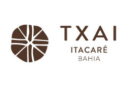 Shamash Healing Space SPA at Txai Itacaré