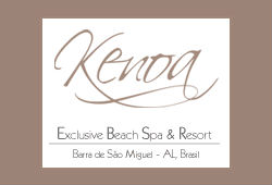 Kenoa Spa at Kenoa Exclusive Beach Resort & Spa