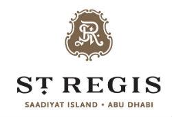 Iridium Spa at The St. Regis Saadiyat Island Resort, Abu Dhabi