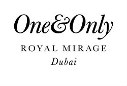 One&Only Spa at One&Only Royal Mirage