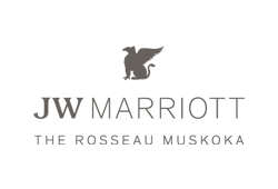 Spa Rosseau at JW Marriott The Rosseau Muskoka Resort & Spa