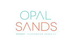 Opal Spa at Opal Sands Resort Clearwater Beach Florida, USA