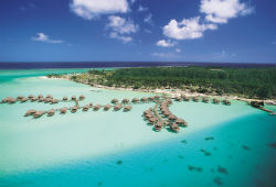 Manea Spa at Bora Bora Pearl Beach Resort & Spa