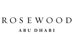 Sense, A Rosewood Spa at Rosewood Abu Dhabi