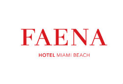 Tierra Santa Healing House at Faena Hotel Miami Beach