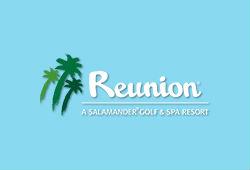 The Spa at Reunion, A Salamander Golf & Spa Resort