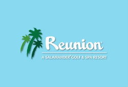 The Spa at Reunion, A Salamander Golf & Spa Resort