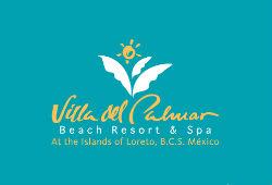 Sabila Spa at Villa del Palmar Beach Resort and Spa at the Islands of Loreto