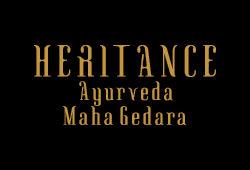 Heritance Ayurveda Maha Gedara