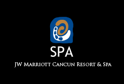 Spa at the JW Marriott Cancun Resort (Mexico)