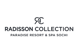 Spa SIBO at Radisson Collection Paradise Resort and Spa, Sochi