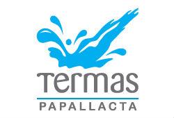 The SPA at Termas de Papallacta