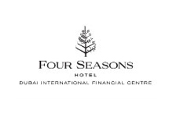 The SPA at Four Seasons Hotel Dubai International Financial Centre, UAE