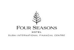 The SPA at Four Seasons Hotel Dubai International Financial Centre, UAE