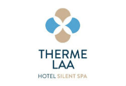 The Silent Spa at the Therme Laa (Austria)
