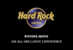 Rock Spa at Hard Rock Hotel Riviera Maya