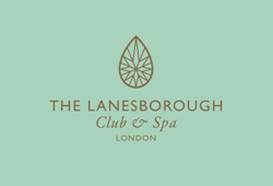 The Lanesborough Club & Spa at The Lanesborough London, England