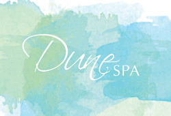 Dune Spa at The Shore Club Turks & Caicos