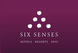 Six Senses Spa Zil Pasyon