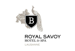 Spa du Royal at Hotel Royal Savoy Lausanne, Switzerland