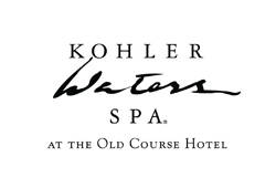 Kohler Waters Spa at Old Course Hotel St. Andrews