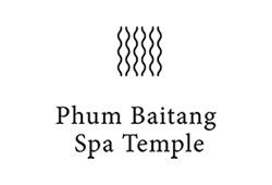 Spa Temple at Phum Baitang