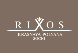 Rixos Royal Spa at Rixos Krasnaya Polyana Sochi (Russia)