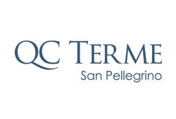 QC Terme San Pellegrino