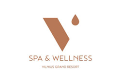 V SPA at Vilnius Grand Resort (Lithuania)