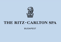 The Ritz-Carlton Spa at The Ritz-Carlton, Budapest