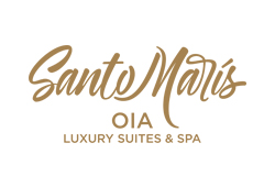 Santo Maris Oia Luxury Spa