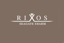 Rixos Anjana SPA at Rixos Seagate Sharm