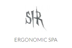 Ergonomic SPA at Saint Hubertus Resort