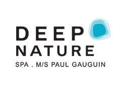 Deep Nature Spa M/S Paul Gauguin