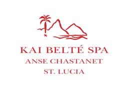 Kai Belté Spa at Anse Chastanet Resort