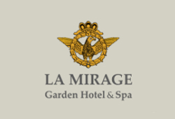 The Spa at La Mirage Garden Hotel & Spa