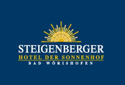 Sonnenhof SPA at Steigenberger Hotel Der Sonnenhof